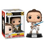 Figurka Star Wars Episode IX POP! - Rey