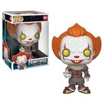 Figurka IT Chapter 2 POP! - Pennywise 25 cm