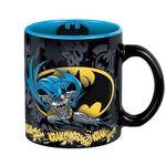 Kubek DC Comics - Batman Action