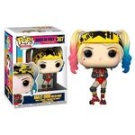 Figurka Birds of Prey POP! - Harley Quinn (Roller Derby)