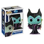 Figurka Disney POP! - Maleficent