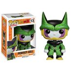 Figurka Dragonball Z POP! - Perfect Cell 10 cm