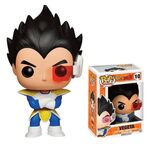 Figurka Dragonball Z POP! Vinyl Figure Vegeta 10 cm