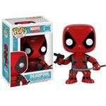 Figurka Marvel Comics POP! - Deadpool