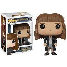 Figurka Harry Potter POP! - Hermione Granger 10 cm