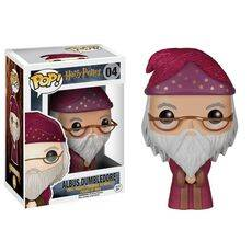 Figurka Harry Potter POP! - Albus Dumbledore 10 cm