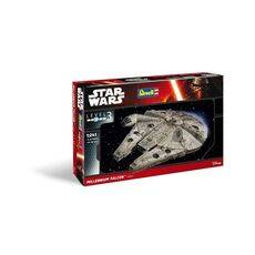 Model do sklejania Star Wars 1/241 Millennium Falcon