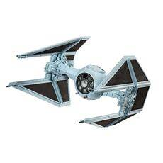 Model do sklejania Star Wars 1/90 Tie Interceptor