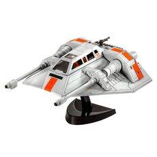Model do sklejania Star Wars 1/52 Snowspeeder