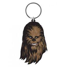 Brelok gumowy Star Wars - Chewbacca