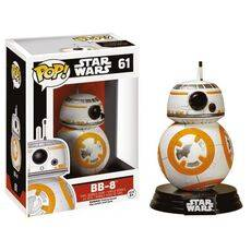 Figurka Star Wars Episode VII POP! - BB-8 Droid 10 cm