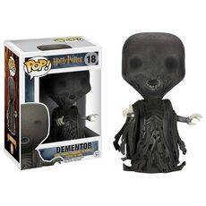 Figurka Harry Potter POP! - Dementor 9 cm
