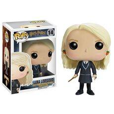 Figurka Harry Potter POP! - Luna Lovegood 9 cm
