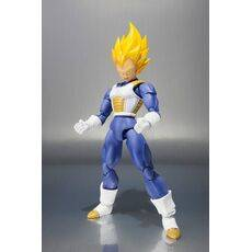 Figurka Dragon Ball Z S.H. Figuarts - Super Saiyan Vegeta Premium Color Edition