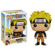Figurka Naruto Shippuden POP! - Naruto 9 cm