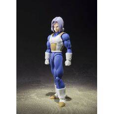 Figurka Dragon Ball Z S.H. Figuarts - Super Saiyan Trunks