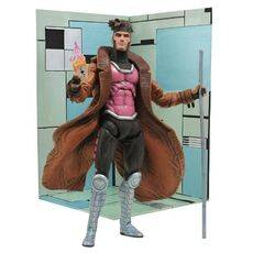 Figurka Marvel Select Action Figure Gambit 18 cm