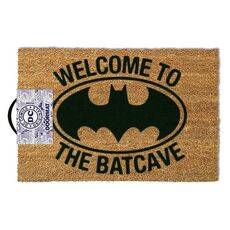 Wycieraczka DC Comics Batman - Welcome To The Batcave 40 x 60 cm