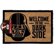 Wycieraczka Star Wars - Welcome To The Dark Side 40 x 60 cm, zdjęcie 1