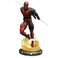 Figurka Marvel Gallery - Deadpool 23 cm