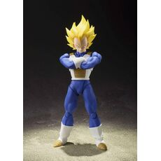 Figurka Dragon Ball Z S.H. Figuarts - Super Saiyan Vegeta