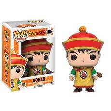 Figurka Dragon Ball Z POP! - Gohan