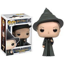 Figurka Harry Potter POP! - Professor Minerva McGonagall 9 cm