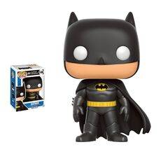 Figurka DC Comics POP! - Classic Batman (Flowing Cape)