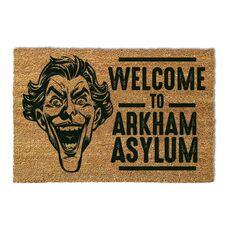 Wycieraczka Batman Arkham Asylum - The Joker 40 x 60 cm