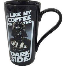 Kubek Star Wars Darth Vader - I like my coffee on the Dark Side
