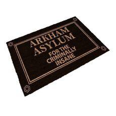Wycieraczka DC Comics - Arkham Asylum 50 x 70 cm, zdjęcie 1