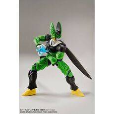Model figurki do złożenia Dragonball Z - Perfect Cell