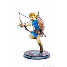 Figurka The Legend of Zelda Breath of the Wild - Link
