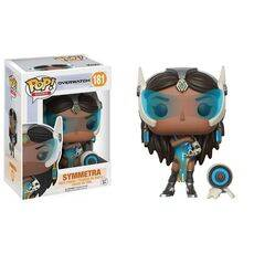 Figurka Overwatch POP! - Symmetra