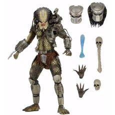 Figurka Predator - Ultimate Jungle Hunter 18 cm