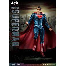 Figurka Batman v Superman Dynamic 8ction Heroes 1/9 Superman 20 cm