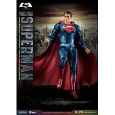 Figurka Batman v Superman Dynamic 8ction Heroes 1/9 Superman 20 cm