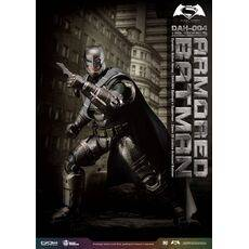 Figurka Batman v Superman Dynamic 8ction Heroes 1/9 Armored Batman 20 cm