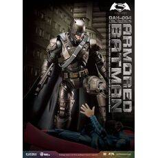 Figurka Batman v Superman Dynamic 8ction Heroes 1/9 Armored Batman