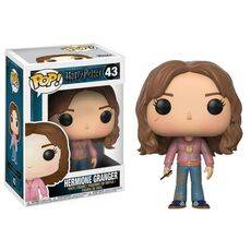 Figurka Harry Potter POP! - Hermione with Time Turner 9 cm
