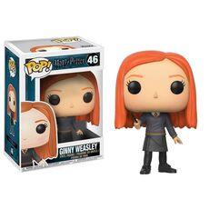 Figurka Harry Potter POP! - Ginny Weasley 9 cm