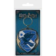 Brelok gumowy Harry Potter - Ravenclaw