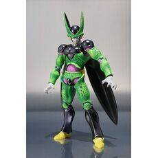 Figurka Dragonball Z S.H. Figuarts - Perfect Cell Premium Color Edition 15 cm