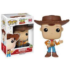 Figurka Toy Story POP! - 20th Anniversary Woody 9 cm