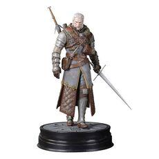 Figurka Wiedźmin / Witcher 3 Wild Hunt - Geralt Grandmaster Ursine 24 cm