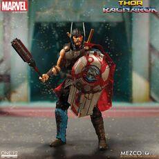 Figurka Thor Ragnarok 1/12 Thor 16 cm