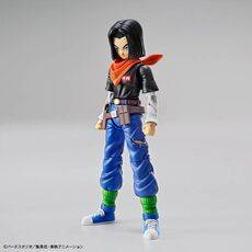 Figurka do złożenia Dragon Ball Z - Android #17