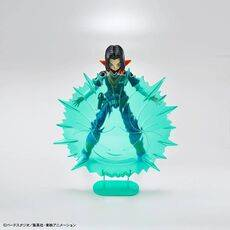 Model figurki do złożenia Dragonball Z - Android #17