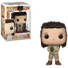 Figurka The Walking Dead POP! - Eugene 9 cm