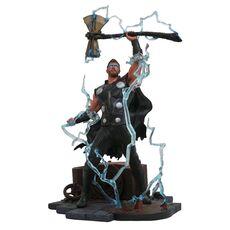 Figurka Avengers Infinity War Marvel Gallery - Thor